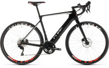Cube AGREE HYBRID C:62 Race Disc 2019